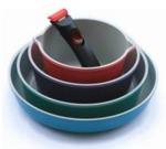 frybest посуда с керамическим покрытием