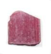 розовый турмалин кристалл