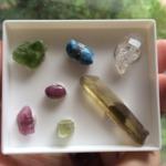 подарки камни для знака зодиака лев