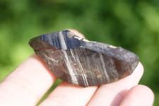 Дымчатый кварц кристалл купить