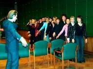 """Тренинг """"Кадры решают все"""". Ведут профессиональные бизнес-тренеры и коучеры Юлия&Юлиан."""