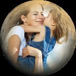 Как не кричать на своего ребенка, что делать с гневом, как справиться с болью, - размышления о Жизни и практические советы от Гуру Везения Юлии&Юлиана.