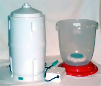 БСЛ-МЕД -финишная очистка воды