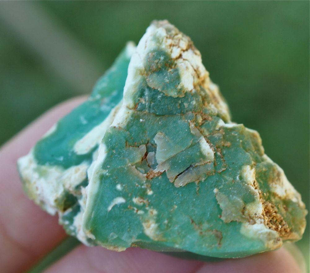 Хризопраз камень  украшения