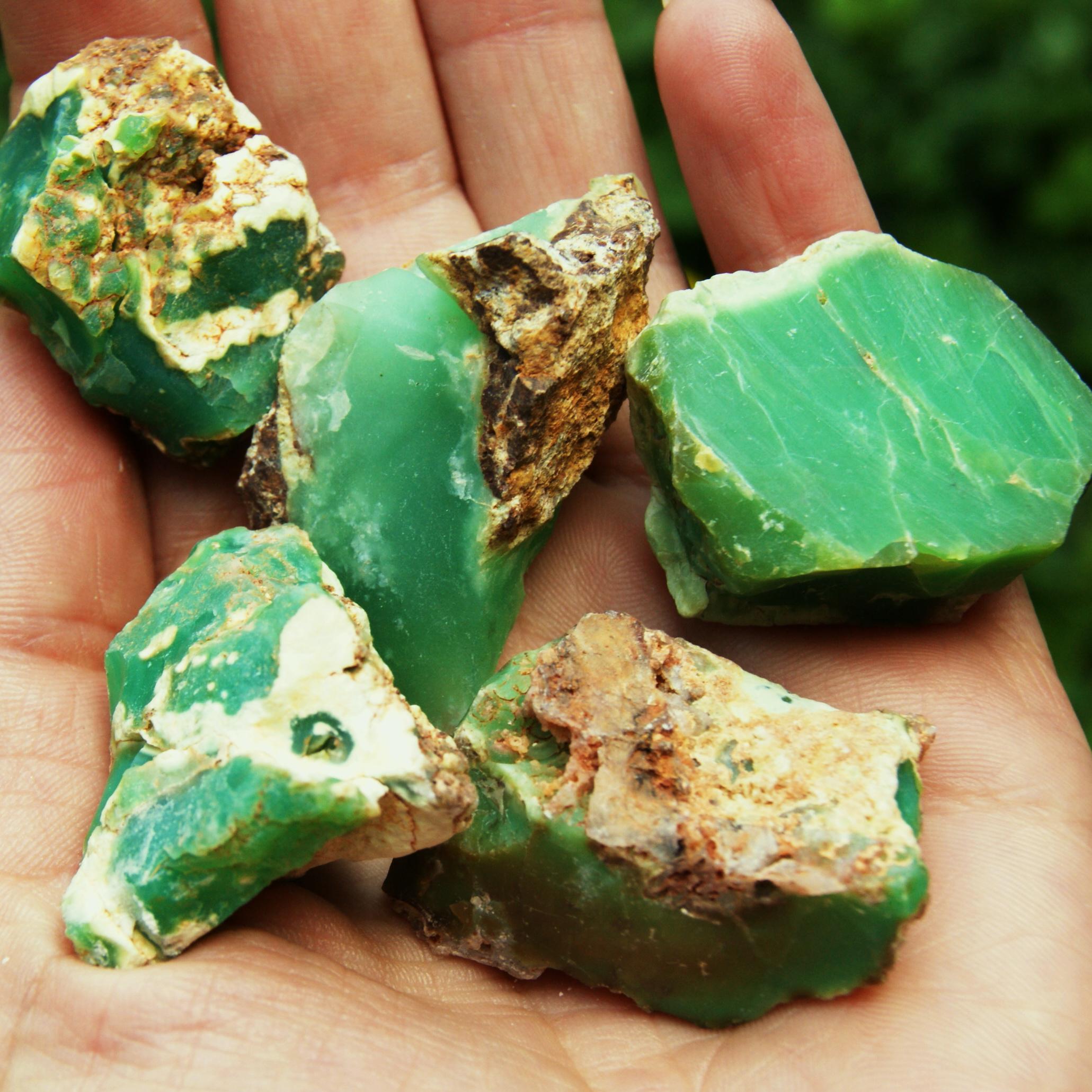 Каталог камней с фото